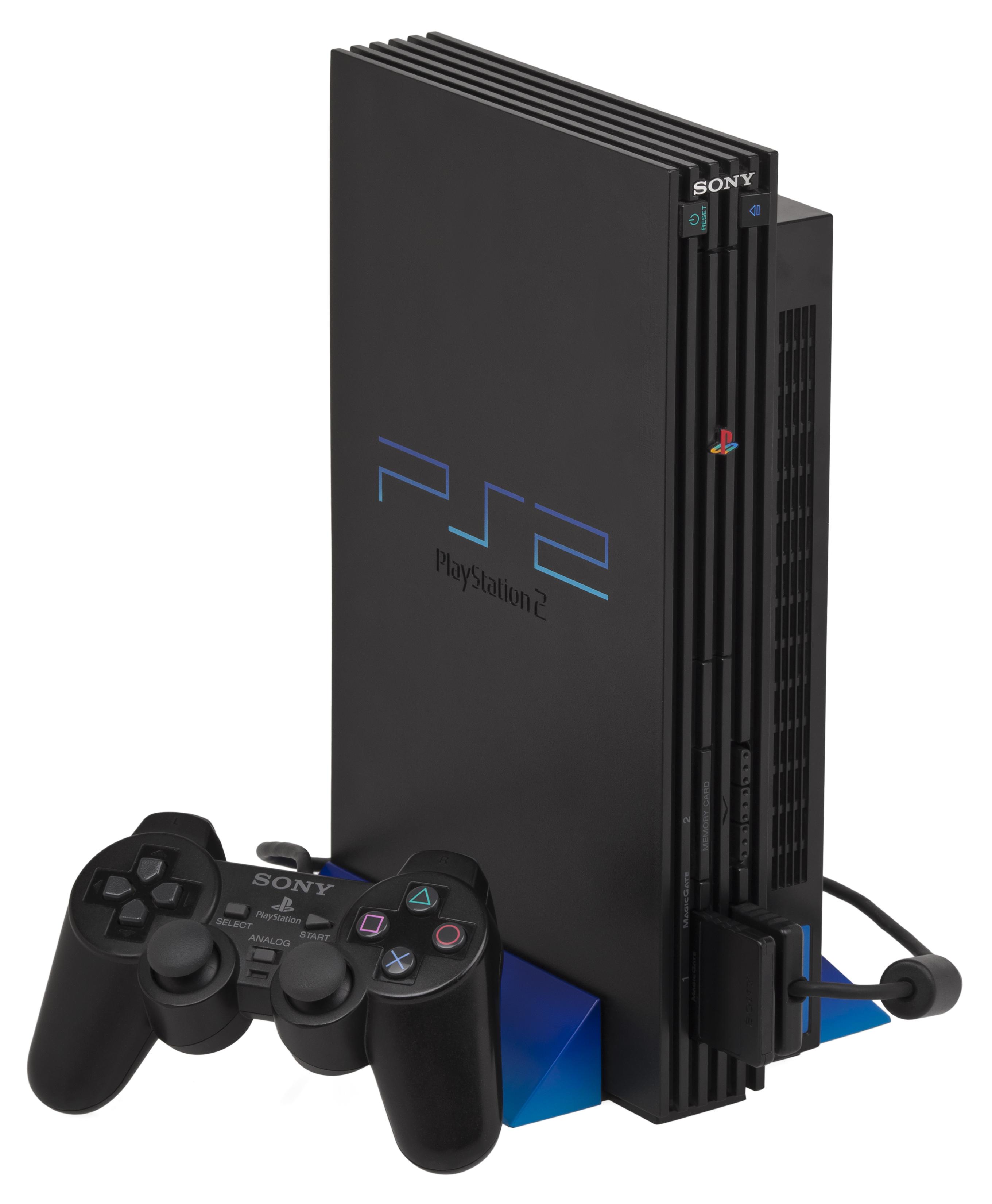 """alt""""PS2の写真"""""""