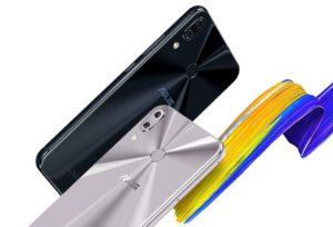 """alt=""""ZenFone 5の写真"""""""