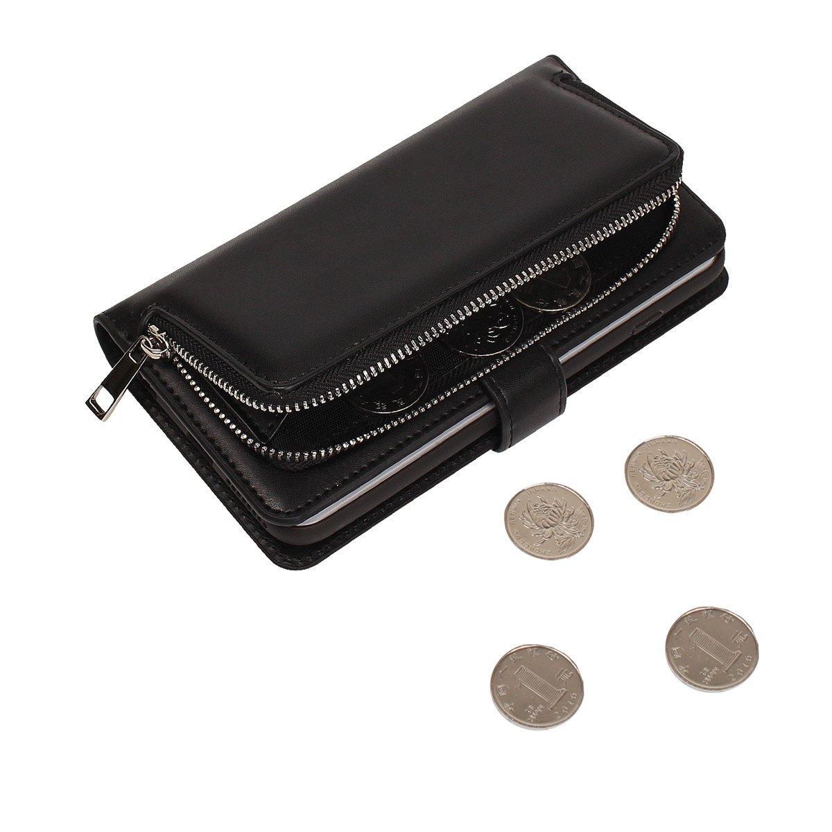 """alt""""財布と一体化したiPhoneケース"""""""