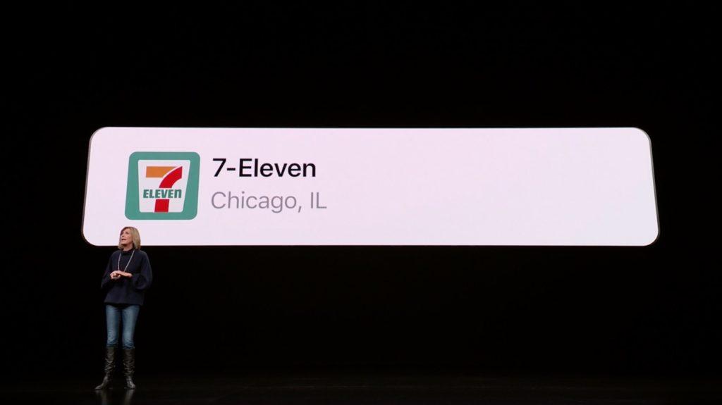 """alt""""apple cardとWalletアプリを連携させたときに表示される画面"""""""