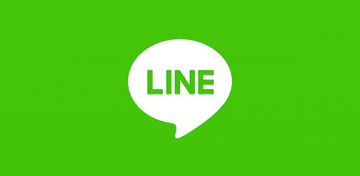 """alt""""LINEのマーク"""""""